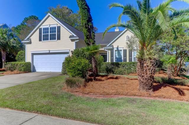 837 Paran Oaks Drive, Charleston, SC 29414 (#19029652) :: The Cassina Group