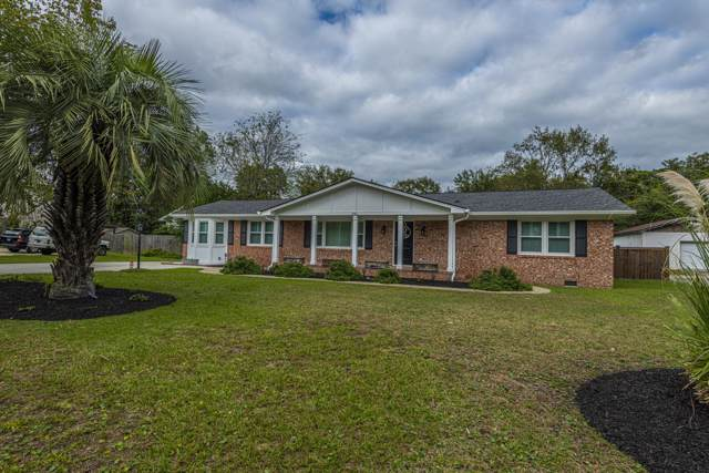 846 Mikell Drive, Charleston, SC 29412 (#19029659) :: The Cassina Group