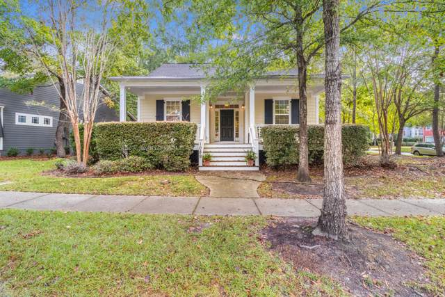 1089 Blakeway Street, Charleston, SC 29492 (#19029660) :: The Cassina Group