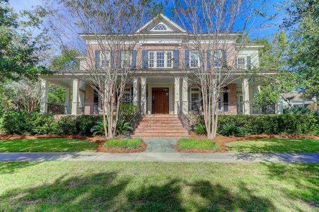 166 Balfour Drive, Charleston, SC 29492 (#19029690) :: The Cassina Group