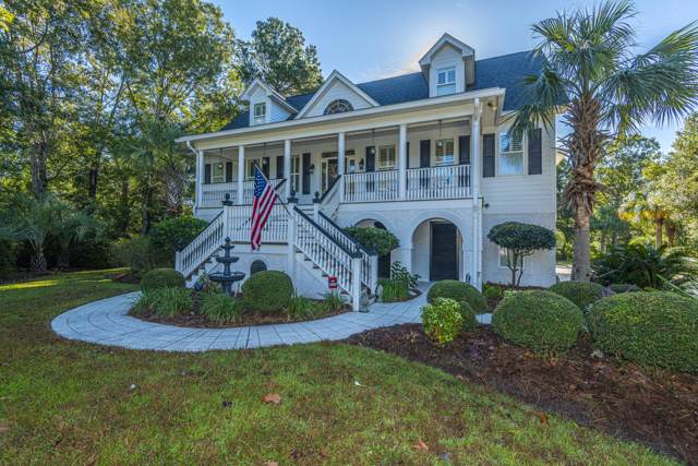 9 Brigadoon Place, Charleston, SC 29414 (#19029725) :: The Cassina Group