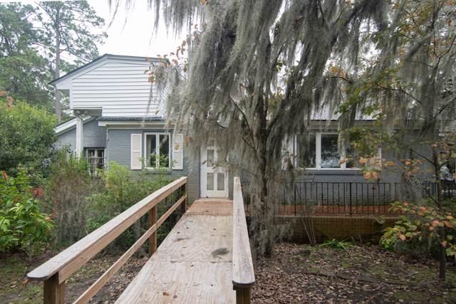 1363 S Edgewater Drive, Charleston, SC 29407 (#19029730) :: The Cassina Group