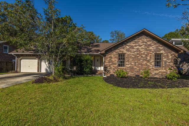 109 Heritage Lane, Summerville, SC 29483 (#19029747) :: The Cassina Group