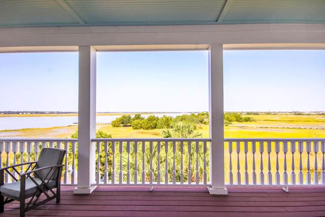 20 Lowndes Pointe Drive, Charleston, SC 29403 (#19029778) :: The Cassina Group