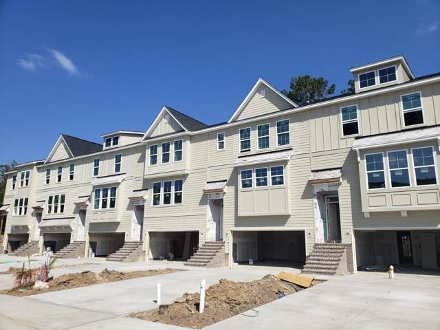 1541 Moss Spring Road, Mount Pleasant, SC 29466 (#19029780) :: The Cassina Group