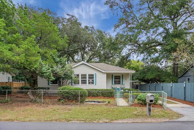 1424 Moultrie Street, Mount Pleasant, SC 29464 (#19029785) :: The Cassina Group
