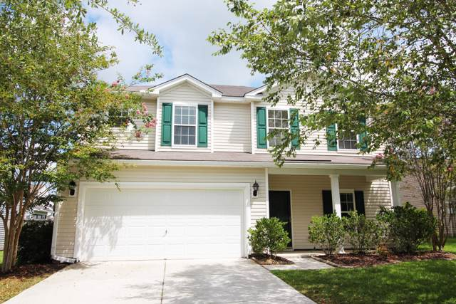 9642 N Carousel Circle, Summerville, SC 29485 (#19029797) :: The Cassina Group