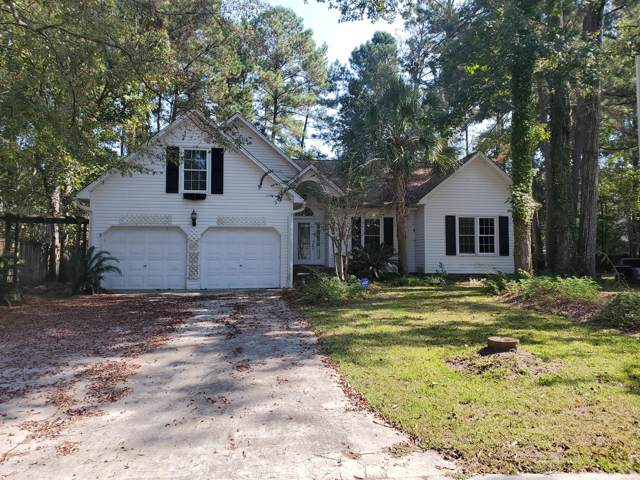 1024 Crooked Stick Court, Summerville, SC 29483 (#19029799) :: The Cassina Group