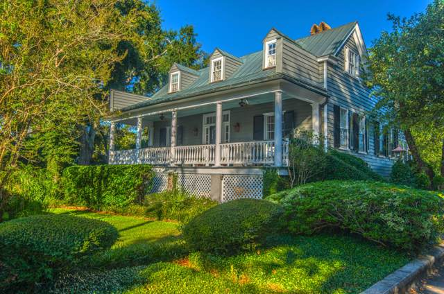 409 Church Street, Mount Pleasant, SC 29464 (#19029808) :: The Cassina Group