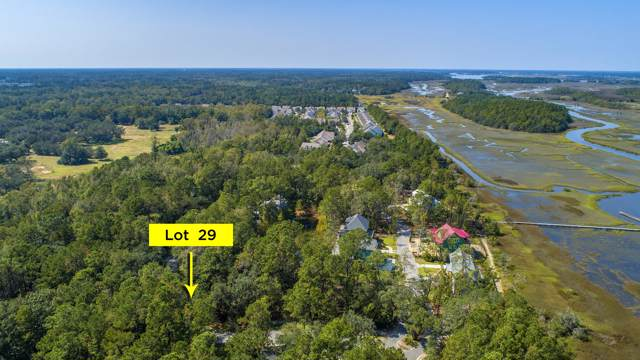 Lot 29 John Fenwick Lane, Johns Island, SC 29455 (#19029875) :: The Gregg Team