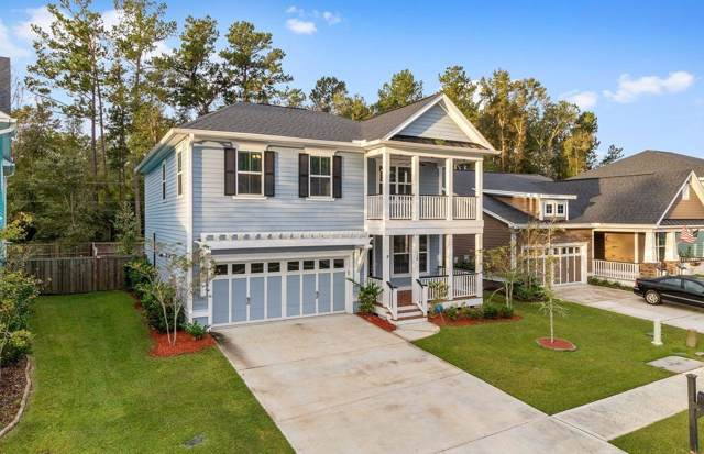110 Evelyn Joy Drive, Summerville, SC 29483 (#19029921) :: The Cassina Group