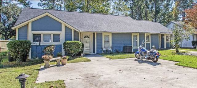 46 Andre Michaux Road, Santee, SC 29142 (#19029996) :: The Cassina Group
