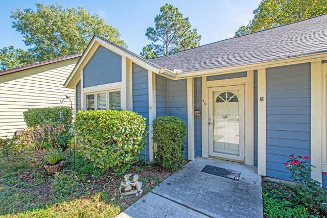 46 Andre Michaux Road, Santee, SC 29142 (#19030001) :: Realty One Group Coastal