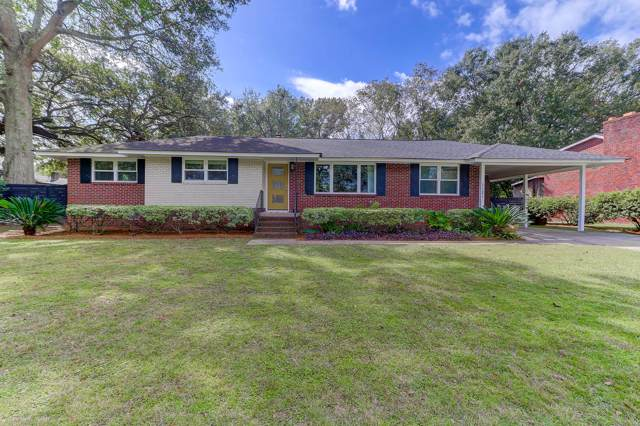 1121 South Boulevard, North Charleston, SC 29405 (#19030048) :: The Cassina Group