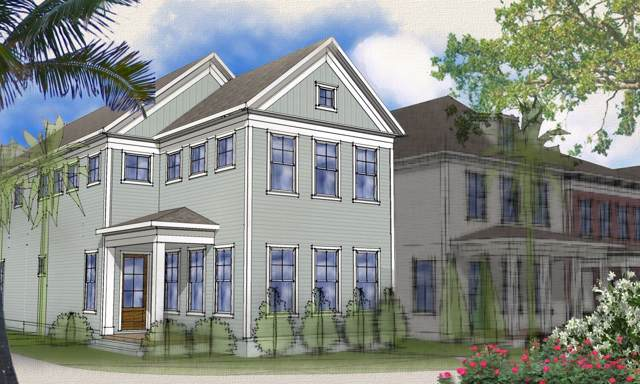 1185 Welcome Drive, Mount Pleasant, SC 29464 (#19030052) :: The Cassina Group