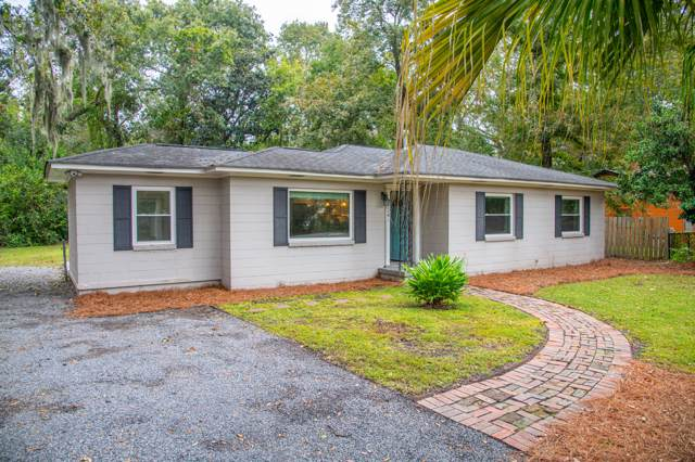 1224 Ravenel Drive, Charleston, SC 29407 (#19030053) :: The Cassina Group