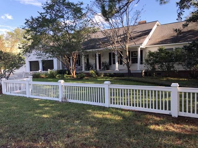 744 Jim Isle Drive Drive, Charleston, SC 29412 (#19030153) :: Realty ONE Group Coastal