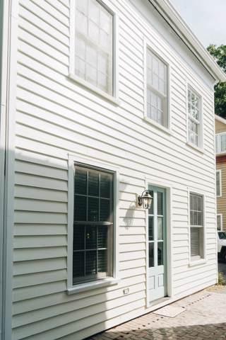 9 Bogard Street #8, Charleston, SC 29403 (#19030196) :: The Cassina Group