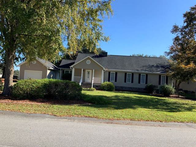 1895 Waters Edge Drive, Summerton, SC 29148 (#19030215) :: The Cassina Group