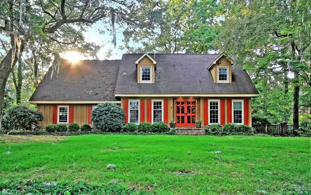1391 Parkshore Drive, Charleston, SC 29407 (#19030229) :: The Cassina Group