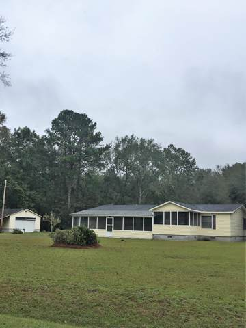 70 Gloverville Lane, Round O, SC 29474 (#19030263) :: The Cassina Group