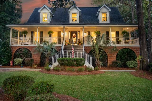 4794 Marshwood Drive, Hollywood, SC 29449 (#19030276) :: The Cassina Group