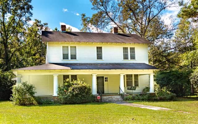 10510 Jacksonboro Road, Cottageville, SC 29435 (#19030288) :: The Cassina Group