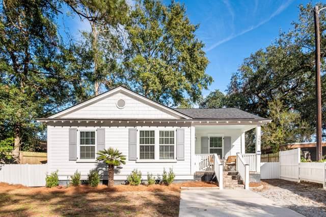 5064 Hyde Avenue, North Charleston, SC 29405 (#19030309) :: The Cassina Group