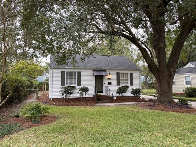 4714 Brookside Drive, North Charleston, SC 29405 (#19030338) :: The Cassina Group