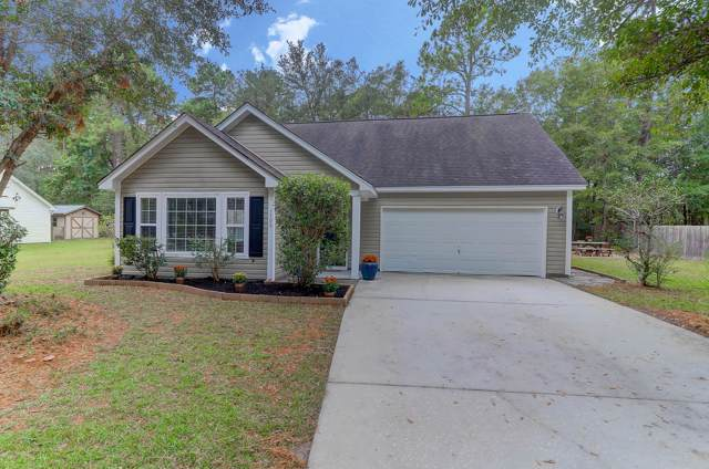 1706 Barracuda Road, Johns Island, SC 29455 (#19030358) :: The Cassina Group
