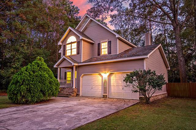 8271 Governors Walk, Charleston, SC 29418 (#19030412) :: The Cassina Group