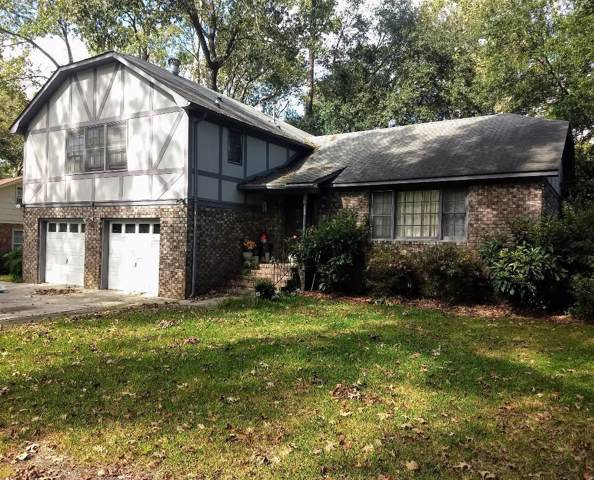 205 Pointer Drive, Summerville, SC 29485 (#19030414) :: The Cassina Group
