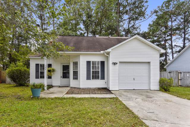 123 Coventry Road, Summerville, SC 29486 (#19030426) :: The Cassina Group