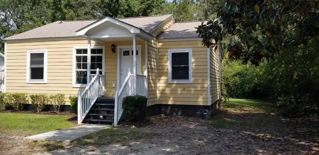 8930 Selah Street, North Charleston, SC 29406 (#19030465) :: The Cassina Group