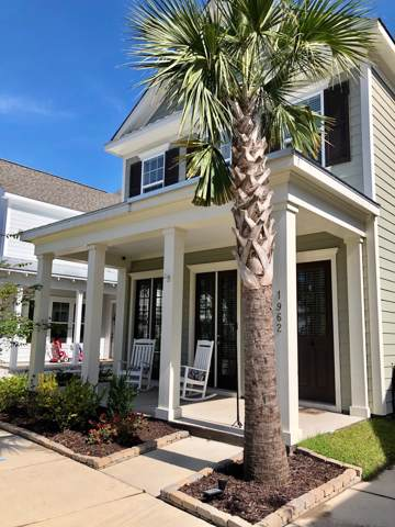 1962 Fleming Woods Road, Charleston, SC 29412 (#19030476) :: The Cassina Group