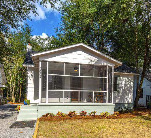 2064 Medway Road, Charleston, SC 29412 (#19030478) :: The Cassina Group