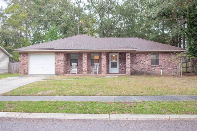 112 Iron Rd Road, Summerville, SC 29483 (#19030510) :: The Cassina Group