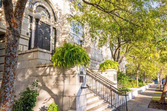 3 Chisolm Street #301, Charleston, SC 29401 (#19030517) :: The Cassina Group