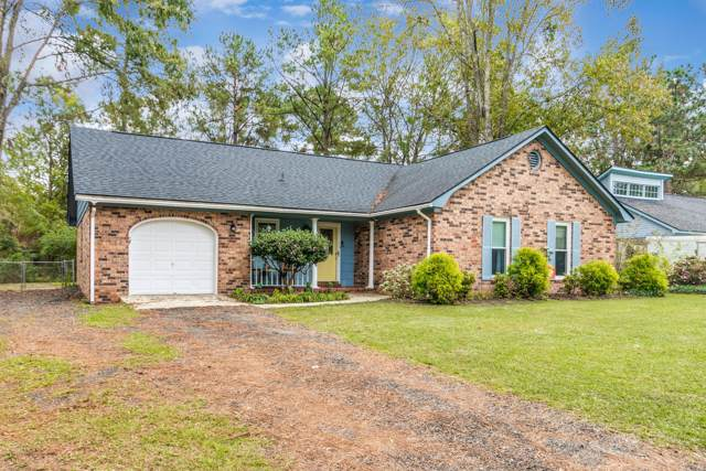 102 Heritage Lane, Summerville, SC 29483 (#19030530) :: The Cassina Group