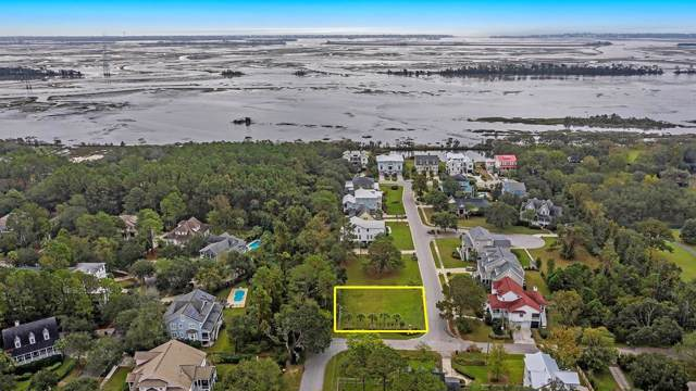 1600 Diddy Drive, Mount Pleasant, SC 29464 (#19030548) :: Realty ONE Group Coastal