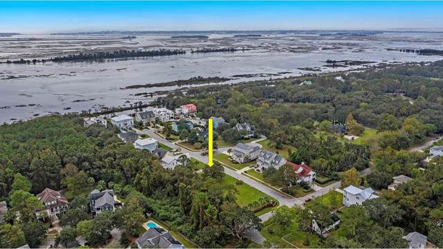 1604 Diddy Drive, Mount Pleasant, SC 29464 (#19030549) :: The Gregg Team