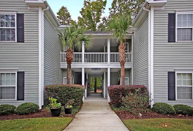 606 S Elgin Court, Charleston, SC 29414 (#19030565) :: The Cassina Group