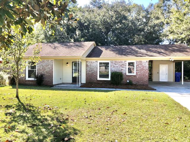 7643 Midwood Drive, North Charleston, SC 29420 (#19030568) :: The Cassina Group