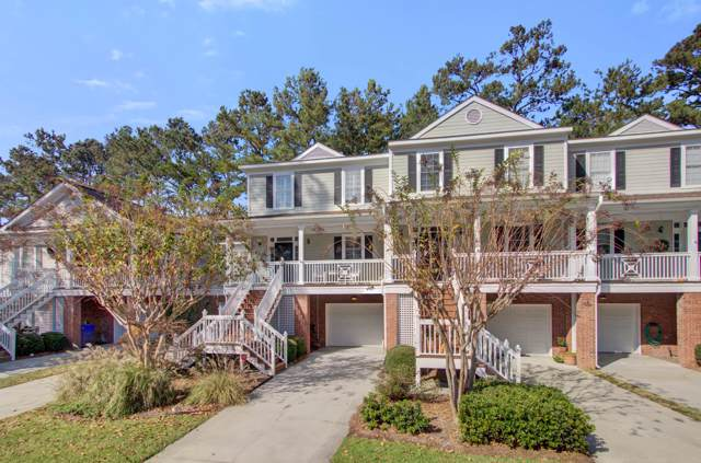 5422 5th Fairway Drive, Hollywood, SC 29449 (#19030569) :: The Cassina Group