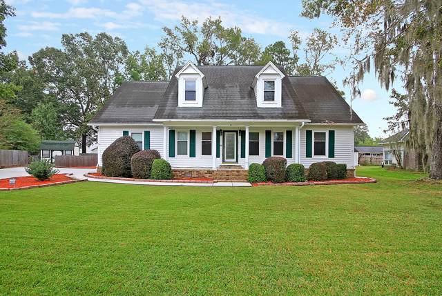 145 Palmetto Bluff Drive, North Charleston, SC 29418 (#19030590) :: The Cassina Group