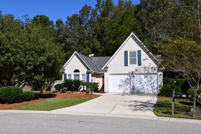 114 Toura Lane, Charleston, SC 29414 (#19030602) :: The Cassina Group