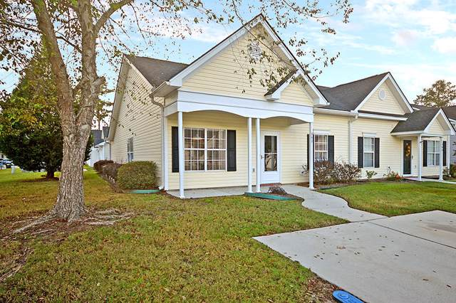 103 Barlow Street, Summerville, SC 29485 (#19030608) :: The Cassina Group