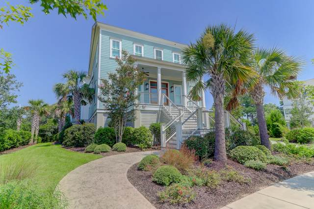 1540 Wando View Street, Charleston, SC 29492 (#19030610) :: Realty One Group Coastal