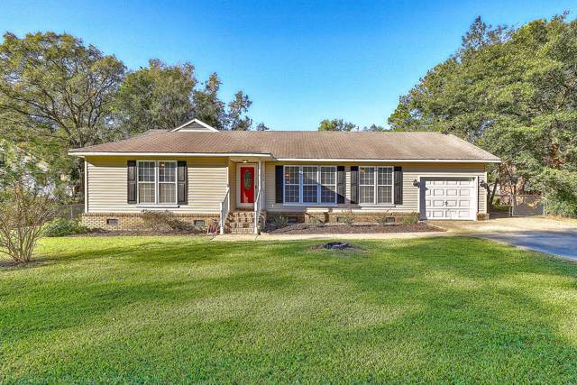 1272 Fort Drive, Hanahan, SC 29410 (#19030633) :: The Cassina Group