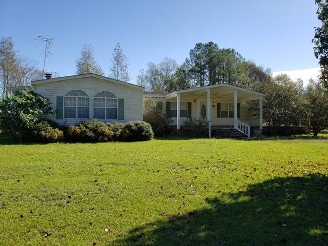 1871 Camden Road, Holly Hill, SC 29059 (#19030642) :: The Cassina Group